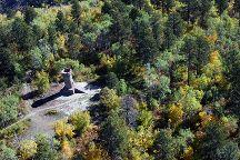Mt Roosevelt Monument, Deadwood, United States