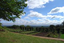 Mulberry Row, Charlottesville, United States