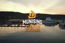Munising Pirate Cruises