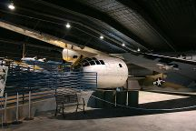 Museum of Aviation, Warner Robins, United States