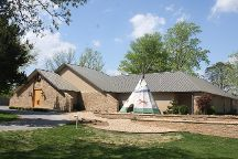 Museum of Native American History, Bentonville, United States