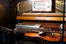 Music House Museum, Acme, United States