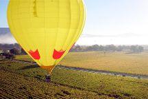 Napa Valley Balloons, Inc.