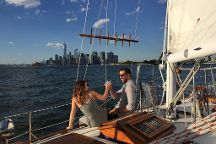 Narwhal Yacht Charters, New York City, United States