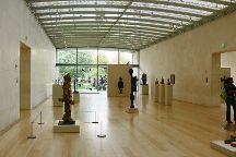 Nasher Sculpture Center, Dallas, United States