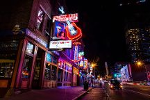 Nashville Ghosts, Nashville, United States