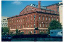 National Building Museum, Washington DC, United States