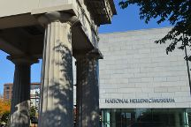 National Hellenic Museum, Chicago, United States