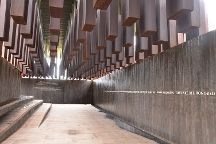 National Memorial for Peace and Justice, Montgomery, United States