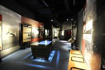 National Museum of the Pacific War, Fredericksburg, United States