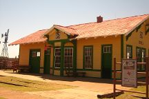 National Ranching Heritage Center, Lubbock, United States