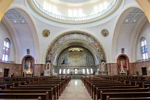 National Shrine of St. Elizabeth Ann Seton, Emmitsburg, United States