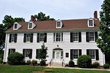 National Shrine of St. Elizabeth Ann Seton, Emmitsburg, United States