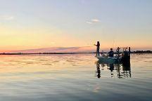Native Bass Fishing Charters Orlando