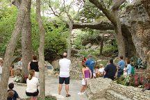 Natural Bridge Caverns, San Antonio, United States