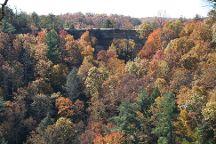 Natural Bridge State Resort Park, Slade, United States