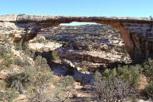 Natural Bridges National Monument, Blanding, United States