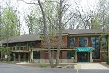 Nature Center at Shaker Lakes, Cleveland, United States