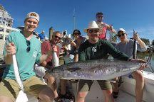 Nauti-Gal Fishing Adventures