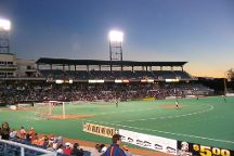 NBT Bank Stadium, Syracuse, United States