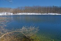 Nescopeck State Park, Drums, United States