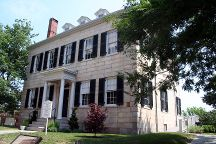 New Bedford Whaling National Historical Park, New Bedford, United States