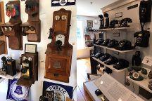 New Hampshire Telephone Museum, Warner, United States