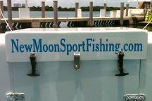 New Moon Sportfishing