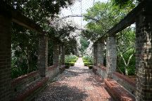 New Orleans Botanical Gardens, New Orleans, United States