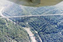 New River Gorge Bridge, Fayetteville, United States