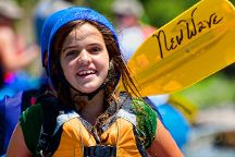 New Wave Rafting, Embudo, United States