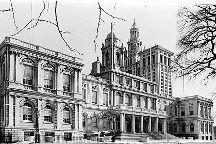 New York City Hall, New York City, United States