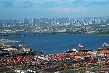 New York Harbor, New York City, United States