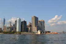 New York Harbor Tours