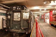New York Transit Museum, Brooklyn, United States