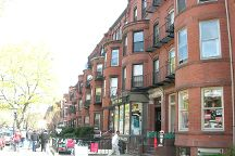 Newbury Street, Boston, United States