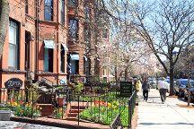 Newbury Street, Boston, United States