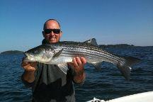 No Slack! Sportfishing Charters