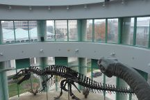 North Carolina Museum of Natural Sciences, Raleigh, United States