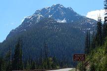 N Cascades Hwy, North Cascades National Park, United States