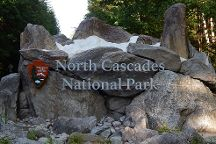 North Cascades National Park, North Cascades National Park, United States
