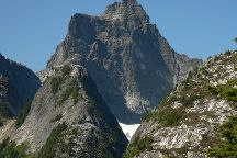 North Cascades National Park, North Cascades National Park, United States