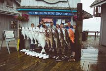 North Country Charters