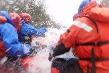 North Creek Rafting Company Day Trips