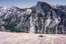 North Dome, Yosemite National Park, United States