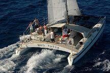 North Shore Catamaran Charters