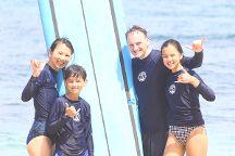North Shore Surf Girls - Surf School, Haleiwa, United States