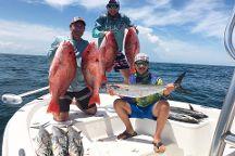 Northeast Florida Angling Fishing Charters