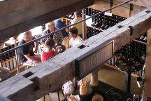 Northleaf Winery, Milton, United States