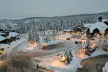 Northstar California, Truckee, United States